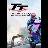 TT Isle of Man Ride on the Edge 2 (Download für Windows)
