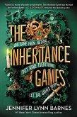 The Inheritance Games (eBook, ePUB)