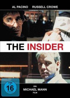 The Insider Mediabook