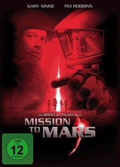 Mission to Mars - Special Edition Mediabook Mediabook