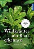 Wildkräuter am Blatt erkennen (eBook, PDF)
