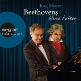 Beethovens kleine Patzer (Kabarett) (MP3-Download)