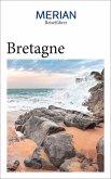 MERIAN Reiseführer Bretagne (eBook, ePUB)