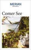 MERIAN Reiseführer Comer See (eBook, ePUB)