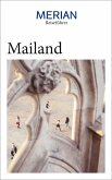 MERIAN Reiseführer Mailand (eBook, ePUB)