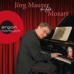 Jörg Maurer trifft Mozart (Kabarett) (MP3-Download)