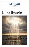 MERIAN Reiseführer Kanalinseln (eBook, ePUB)
