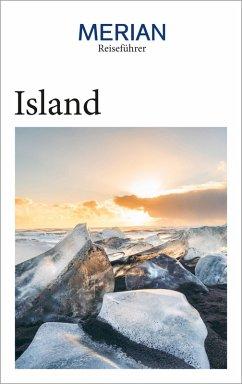 MERIAN Reiseführer Island (eBook, ePUB)