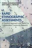 Rapid Ethnographic Assessments (eBook, ePUB)