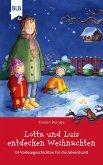 Lotta und Luis entdecken Weihnachten (eBook, ePUB)