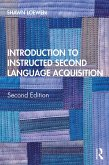 Introduction to Instructed Second Language Acquisition (eBook, PDF)