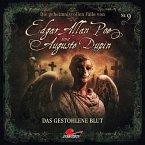 Edgar Allan Poe & Auguste Dupin, Folge 9: Das gestohlene Blut (MP3-Download)