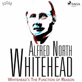 Whitehead's The Function of Reason (MP3-Download)