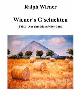 Wiener's G'schichten II (eBook, ePUB)