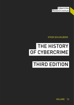 The History of Cybercrime (eBook, ePUB)
