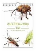 Insektenkalender 2021