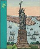 New York in Art 2021 Deluxe Engagement Book Calendar