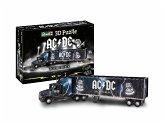 Revell AC/DC Tour Truck 3D (Puzzle)