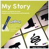 AnyBook My Story - Erweiterungs Set (Zoo/Wilder Westen)