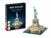 Revell Freiheitsstatue 3D (Puzzle)