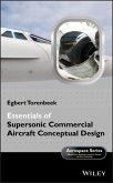 Essentials of Supersonic Commercial Aircraft Conceptual Design