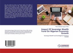 Impact Of Sovereign Wealth Fund On Nigerian Economic Growth