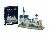 Revell Schloss Neuschwanstein 3D (Puzzle)