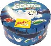 Zoch 601105140 - Geistesblitz in der Metalldose, Reaktionsspiel im Mini Format, Reisespiel