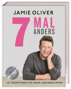 7 Mal anders - Oliver, Jamie