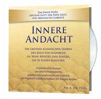 Innere Andacht - CD Box 4 - Gabriele