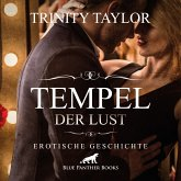 Tempel der Lust   Erotik Audio Story   Erotisches Hörbuch Audio CD