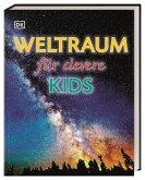 Weltraum für clevere Kids