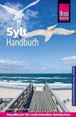 Reise Know-How Sylt - Handbuch mit Faltplan: Reiseführer für individuelles Entdecken