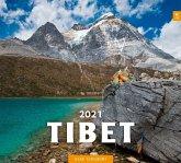 Tibet 2021