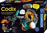 Codix - Dein mechanischer Coding Roboter