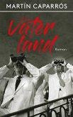Väterland (eBook, ePUB)