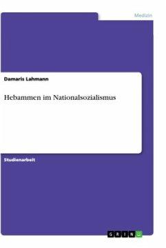 Hebammen im Nationalsozialismus