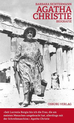 Agatha Christie (eBook, ePUB) - Sichtermann, Barbara