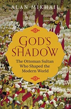 God's Shadow - MIKHAIL, ALAN