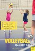Volleyball spielerisch lernen (eBook, ePUB)