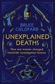 18 Tiny Deaths (eBook, ePUB)