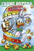 Lustiges Taschenbuch Frohe Ostern 12 (eBook, ePUB)
