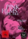 Pink Films Vol.3 & 4: Abnormal Family & Blue Film