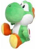 Nintendo Yoshi, Plüschfigur, grün, 17 cm
