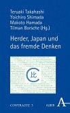 Herder, Japan und das fremde Denken (eBook, PDF)
