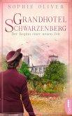 Grandhotel Schwarzenberg - Der Beginn einer neuen Zeit / Die Geschichte einer Familiendynastie Bd.3 (eBook, ePUB)