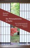 Der Philosophenweg in Kyoto (eBook, PDF)