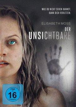 Der Unsichtbare - Elisabeth Moss,Aldis Hodge,Storm Reid