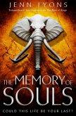 The Memory of Souls (eBook, ePUB)