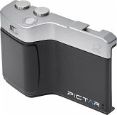Pictar Smart Grip schwarz